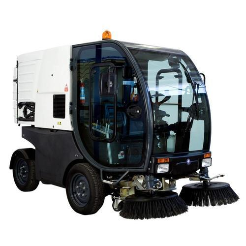 Road Sweeping Machine - road cleaning machine Latest Price, Manufacturers &  Suppliers