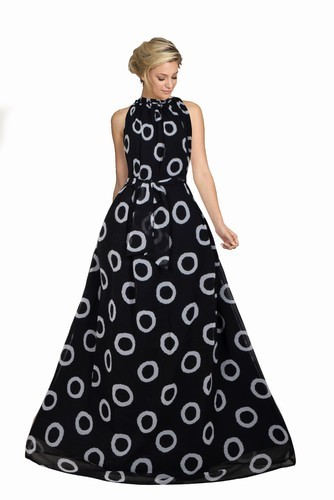 Tfunny Fashion Black Designer Classic Gown, Rs 549 /piece | ID ...