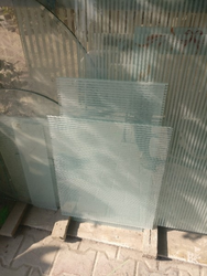 Synthetic Glass Sheet