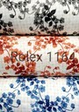 Cotton 60s  Satin printed  Fabric