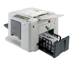 Digital Duplicator RISO CV3130 Copy Printer