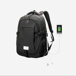 Anti Theft Bagpack with USB