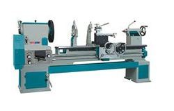 Heavy Duty Under Counter Lathe Machine