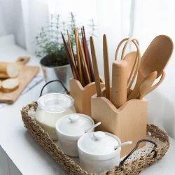 Decorative Cutlery Holder