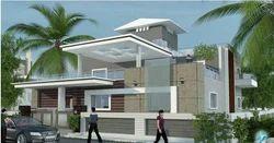 Exterior Design For Building