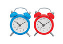 Promotional Table Clock