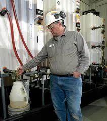 Lubricating Oil Analysis Service