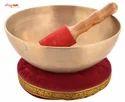 Tibetan Assam Singing Bowl