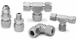 254 SMO Hydraulic Fittings