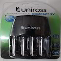Uniross-Charger-9v- -AAA-