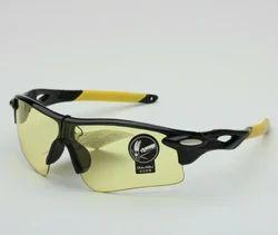 Mix color Sports sunglasses