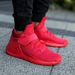 KWAZI RED SHOES