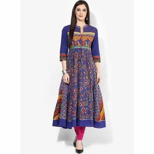 f24b2ec532 Ladies Cotton Kurti at Rs 250 /piece   Chandni Chowk   Delhi   ID ...