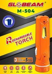 Globeam Plastic Rechargeable Light