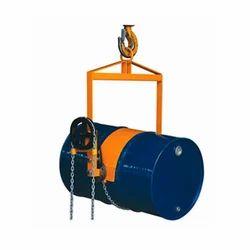 Geared Type Drum Vertical Lifter