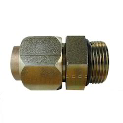 Hydraulic Connector