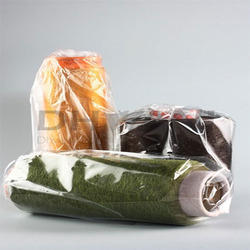 Multicolor Dhwani Yarn Cone Bags