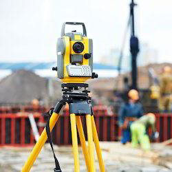 Land Survey service provider in Gurgaon