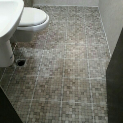 SS Water Proofing Services Service Provider Of Structural Crack - Bathroom leakage solution