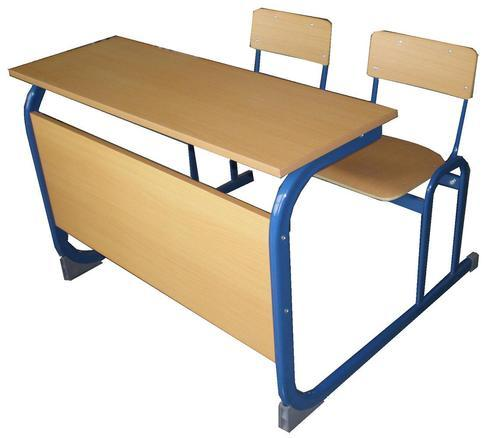 Two Seater Desks