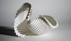 White Marble Artistic Sculptures