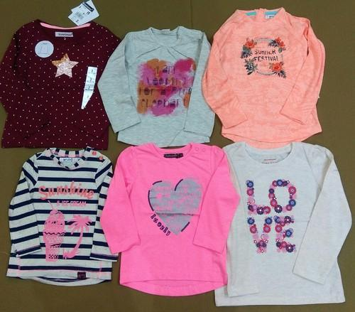 2a8781dd4 Boys And Baby Girls Cotton Branded Kids Wear Export Surplus Garments ...