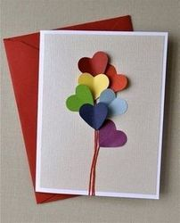 Simple card greeting cards greeting cards naraina vihar new simple card greeting cards m4hsunfo