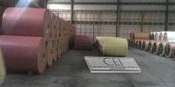 Undipped Rayon Tire Cord Fabric