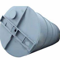 MS Oil Tank