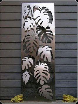 Interior Cnc Steel Cutting Design Jd Creations Ludhiana Id