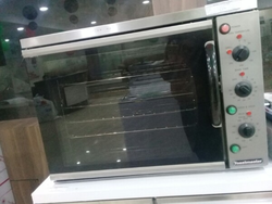 Cake Making Microvave Oven
