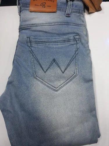 Product Image Read More Blue Colour Jeans