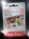 Sandisk Memory Card 8 Gb