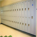 School and College Lockers