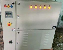 Three Phase Pharma Extruder Machine Control Panel