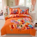 Printed Bedding Set