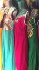 Girls Frock Suits