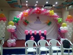 Balloon Gate Decoration Services