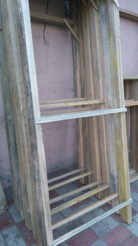 Sharif Ahmed Furniture Works Manufacturer Of Wooden Gate Window