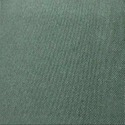 Green Plain Heavy Mesh Fabric