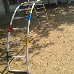 Outdoor Rainbow Climber