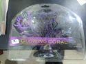 Aquarium Glowing Coral