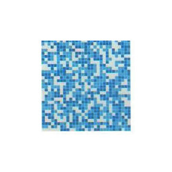 Glass Mosaic Tiles, Thickness: 5-10 mm, Size: 20 x 80 cm
