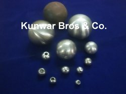 Stainless Steel Hollow Balls