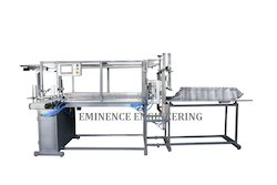 Bottle Bag Packing Machine with Sealing System