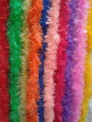Plastic Tassels