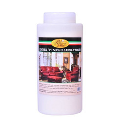 Leather Sofa Cleaner And Polish स फ