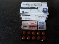 Mirtazapine Tablets IP
