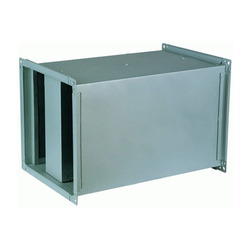 Cross Talk Sound Attenuators, For HVAC, Rs 10000 /number