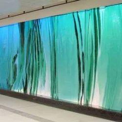 Colored Decorative Glass